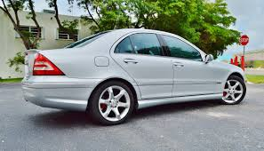 2007 mercedes benz c class c230 2 5l sport rwd real muscle