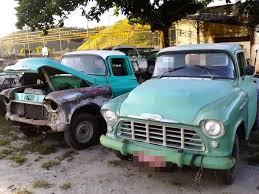 Extreme MB LP321 Ano 1961*: Chevrolet Marta Rocha. @TP07