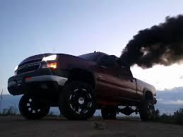 diesel jeep rollin coal chevy trucks with smoke stacks cheap spyder black smoke led tail