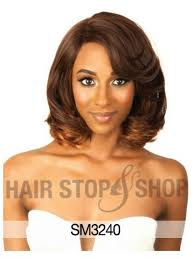 front flip hair mane concept rcp291 lace front feather flip 1 wig red carpet premier