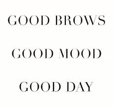 Makeup Artist Quotes For Business Cards The 25 Best Eyebrow Quotes Ideas On Pinterest Eyebrow Salon