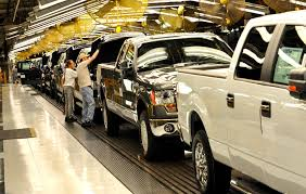 Ford F150 Truck 2000 - ford to add 2 000 jobs at kansas city plant to produce transit van