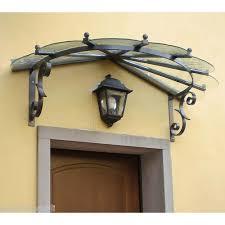tettoia in ferro battuto tettoia acciaio inox ferro battuto realizzazioni personalizzate