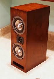 Bookshelf Speaker Design A Guide To Htguide Com Completed Speaker Designs