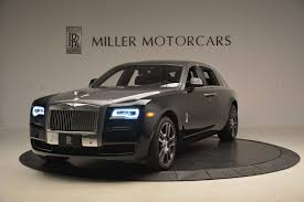 roll royce 2017 2017 rolls royce ghost ewb stock ux66472 for sale near greenwich