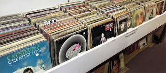 buy photo albums vinyl albums david s used books