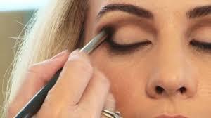 eye makeup tutorial how to create a evening makeup look
