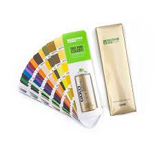 montana gold true color chart highlights