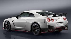 Nissan Gtr Automatic - 2017 nissan gt r nismo horsepower price and photo gallery