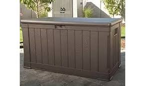 lifetime deck boxes outdoor furniture