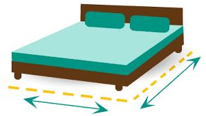 misura materasso matrimoniale dimensioni materasso matrimoniale home interior idee di design