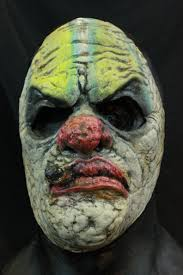 evil clown halloween mask evil clown face mask twisted toybox