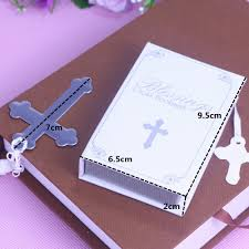 aliexpress com buy 20pcs boxed blessings silver bible cross