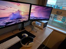Top 10 Pc Gaming Setup And Battle Station Ideas by Battle Stations Click Here To Submit Your Own Battlestation