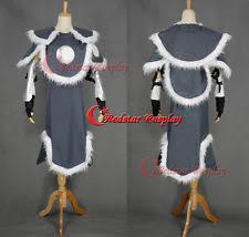Korra Halloween Costume Airbender Costume Ebay