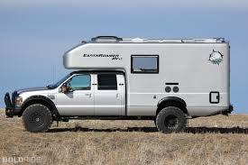 Vintage Ford Truck Camper - 21 fantastic off road pickup camper agssam com