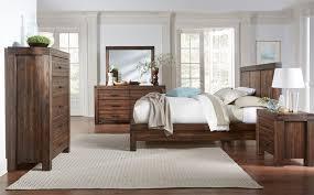 Acacia Bedroom Furniture by Dillon Modern Platform Bed Haiku Designs