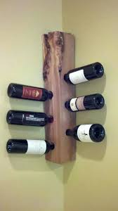 wine rack rustic wine rack ideas find this pin and more on