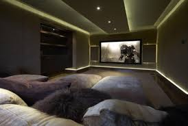 Home Cinema Decor Uk by 20 Home Cinema Room Ideas Ultralinx