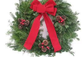 wreaths for sale 2017 wreath sale the q walter peabody foundation
