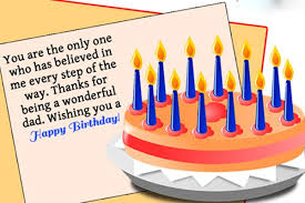 Thanksgiving Sms For Birthday Wishes Sms And Images Cards For Father Birthday Wishes And Messages