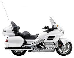honda glx 1800 gold wing specs 2001 2002 2003 2004 2005