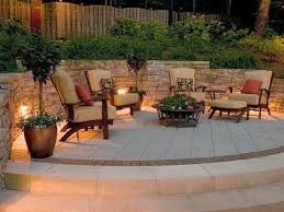 brick for patio beautiful brick patio design ideas