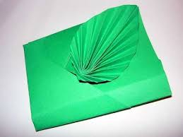 How To Make Origami Greeting Cards - how to make greeting card envelope jobsmorocco info