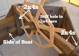 set sail with this diy pirate ship the resourceful mama
