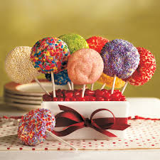 sugar cookie pops recipe myrecipes