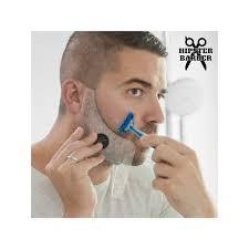 beard template beard mold with shaving combs shopposo com