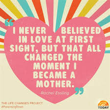 love at first sight u0027 6 timeless quotes about parenting for