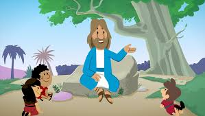 easter video series how do you teach the bible story of jesus to