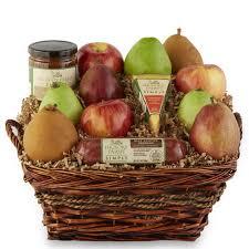 gift fruit baskets fruit gift baskets hickory farms