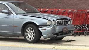 wayward target ball crashes into car in highland lake county