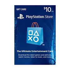 playstation gift card 10 playstation gift card 10 usa most wanted