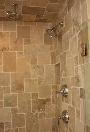 travertine tile ideas bathrooms bathroom design by matthew krier of design group three travertine