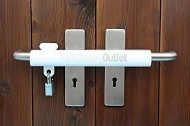 Patio Door Handle Lock 250u Patio Door Handle Lock With Padlock Door