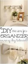 Mason Jar Bedroom Ideas Best 25 Mason Jar Holder Ideas On Pinterest Mason Jar Bathroom
