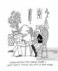 Home Decor Cartoons And Comics Funny Pictures From CartoonStock - Funny home decor