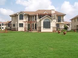 types of houses in kenya u2013 modern house