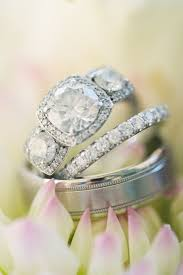 Beautiful Wedding Rings by Best 25 Three Stone Engagement Rings Ideas Only On Pinterest 3