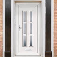 Exterior Back Doors Exterior Back Doors Upvc Exterior Doors Ideas