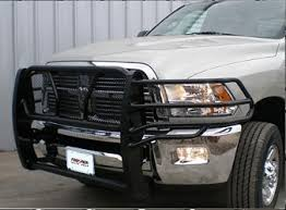 2010 dodge ram 1500 brush guard madtunes racing frontier grille guards