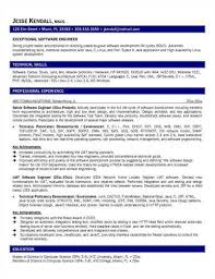 resume formatting software resume format for software engineer click here to this