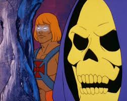 Teela And Evil Lyn - the shaping staff ep 002 he man and the masters of the