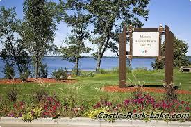 castle rock lake developments