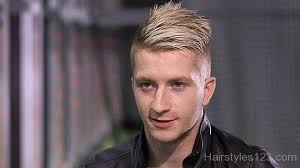 Marco Reus Hairstyle Spiky Hairstyles Page 7