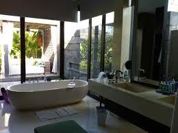 Huge Bathtub W Retreat U0026 Spa Bali Just Weekends