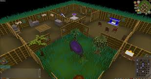 Osrs House Styles Vanquish The Come Back Oldschool Pre Eoc Content